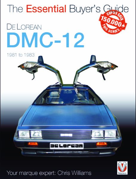 DeLorean EBG