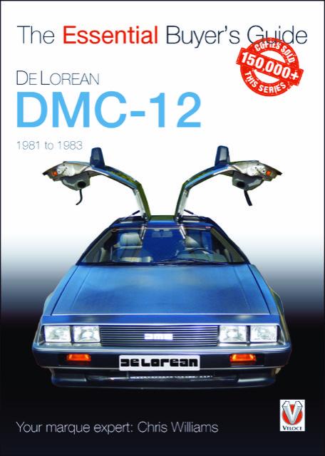 delorean dmc 12 the essential buyers guide the delorean owners club uk rh deloreans co uk buyers manchester buy manual handling