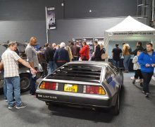 NEC Classic Car Show 8-10th November 2019 Discount tickets & Parking